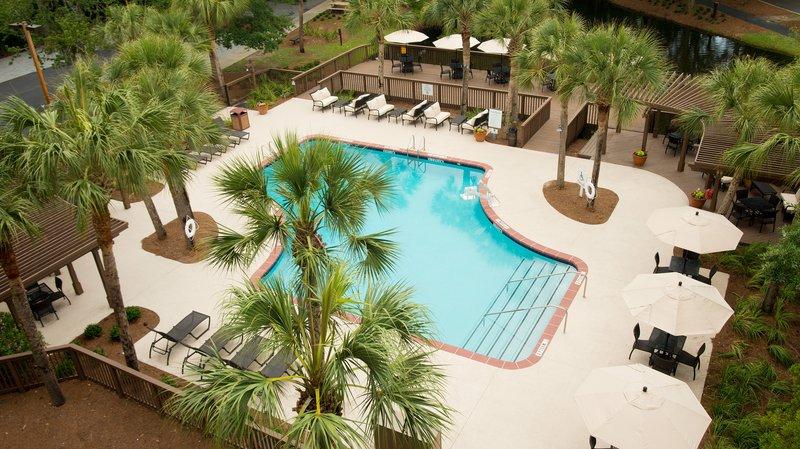 Holiday Inn Express Hilton Head Island Reviews